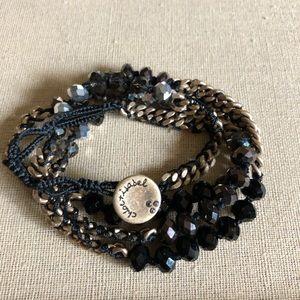 Bracelet - still online in website